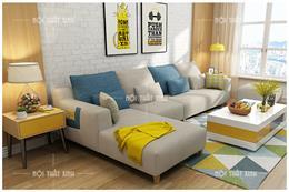 Tìm hiểu về các loại vải nỉ bọc ghế sofa hiện nay