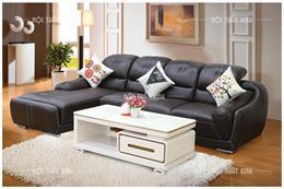 Tổng hợp 20+ mẫu ghế sofa màu đen đẹp sang chảnh nhất 2020