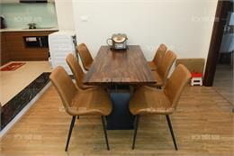 Tổng hợp các kích thước bàn ghế ăn theo phong thủy nên biết