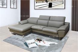 Top 10 bộ ghế sofa màu ghi xám hiện đại không sợ lỗi mốt