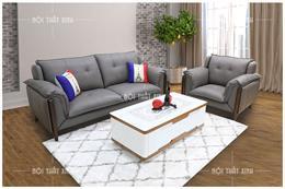 Top 10 mẫu ghế sofa giả da đẹp, chất lượng nên mua