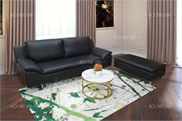 Top 10 mẫu ghế sofa Malaysia màu đen đẹp nhất hiện nay