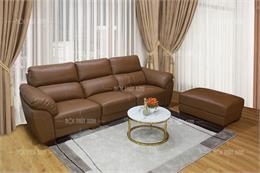 Top 10 mẫu ghế sofa nhỏ đẹp nhất 2020 cho phòng khách NHỎ
