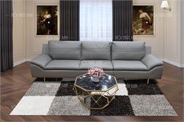 Top 10 mẫu ghế sofa văng cho phòng khách nhỏ nên mua