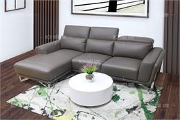 Top 10 mẫu sofa phòng khách nhập khẩu có màu trung tính đẹp