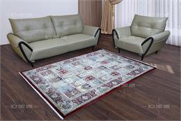 Top 7 mẫu thảm hoa văn cổ điển đẹp có thể kết hợp với sofa hiện đại