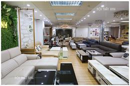 TOP địa chỉ mua các mẫu sofa đẹp cho phòng khách nhỏ uy tín