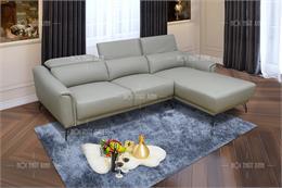 Top ghế sofa màu sáng nhẹ thiết kế hiện đại trẻ trung