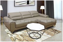 Tuổi thọ của ghế sofa da nhập khẩu Malaysia được bao lâu?