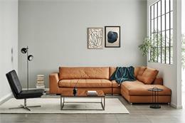 Vì sao nhiều người sẵn sàng chi tiền để sở hữu ghế sofa da nhập khẩu Ý?