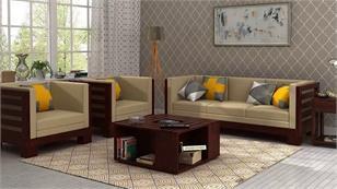 Xem ngay: Top 10 mẫu bàn ghế gỗ hiện đại cho phòng khách nhỏ