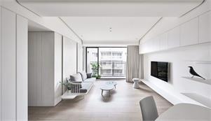 Xu hướng trang trí phòng khách chung cư mới nhất