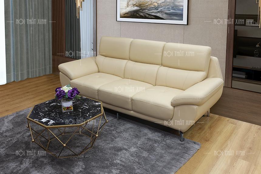 Sofa da mã NTX721