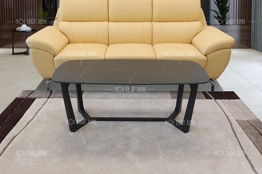 bàn trà sofa nhập khẩu bt2106