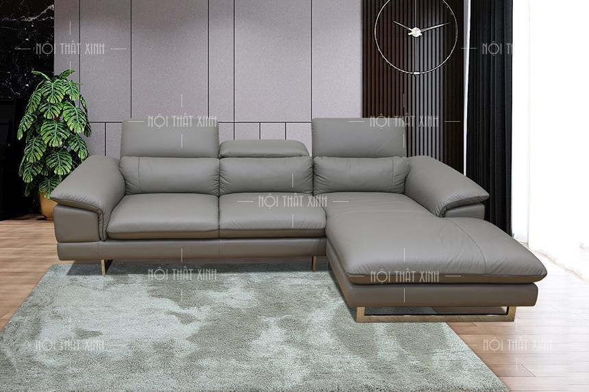 Ghế sofa đẹp H9270-GN