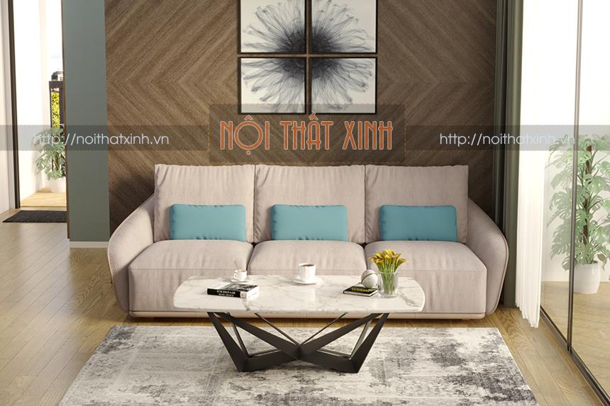 Hot: Cập nhật mẫu sofa văng đẹp cho chung cư bán chạy