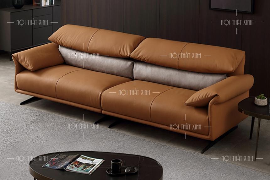 ghế sofa văng NTX217