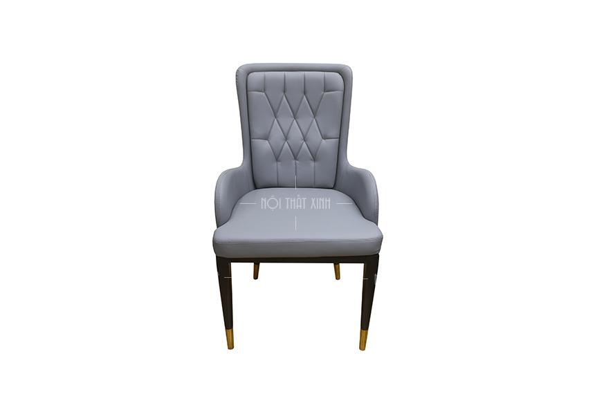 Mẫu bàn ghế ăn cao cấp BA208