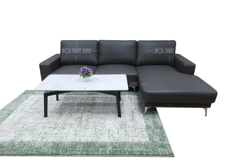 sofa bán sẵn mã NTX1804
