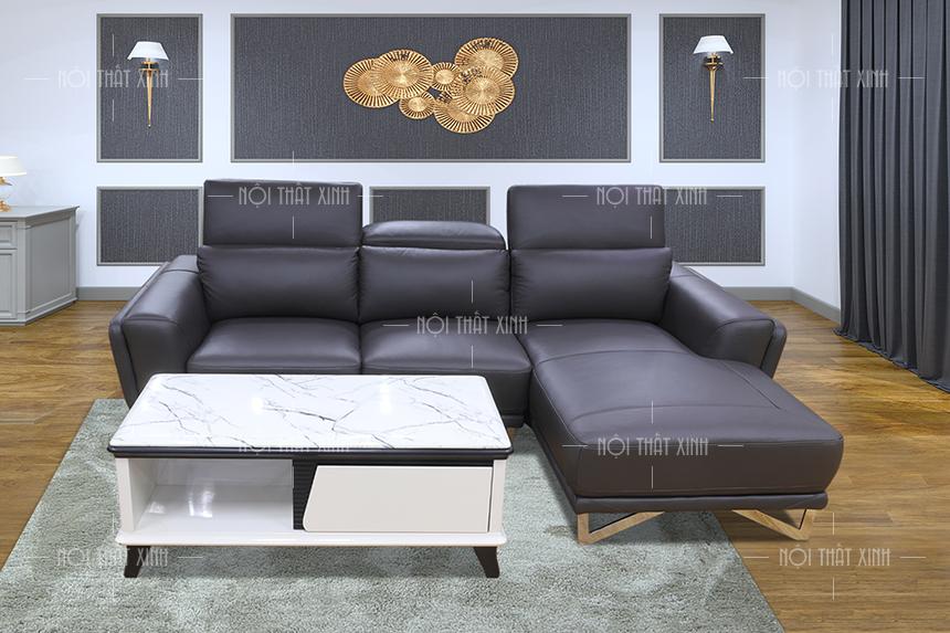 ghế sofa nhập khẩu cao cấp