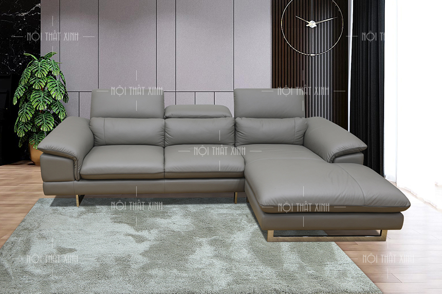 sofa da Malaysia H9270-GN