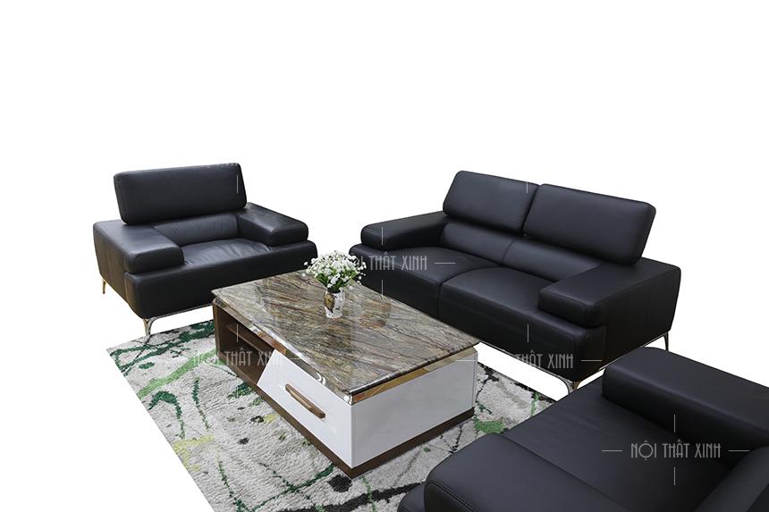 Ghế sofa nhập khẩu Malaysia cao cấp