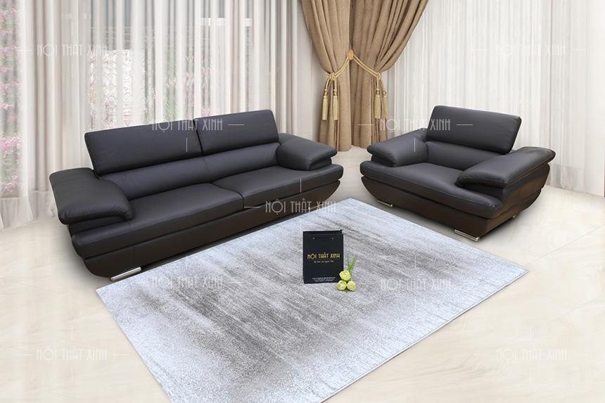Mẫu ghế sofa nhập khẩu Malaysia mới nhất hiện nay