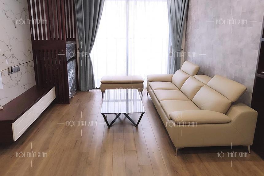 Ghế sofa da Malaysia nhập khẩu