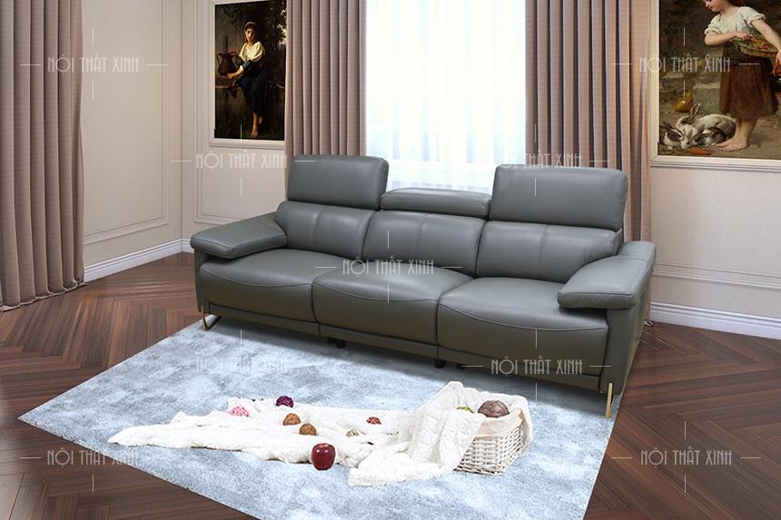 ghế sofa nhập khẩu thư giãn