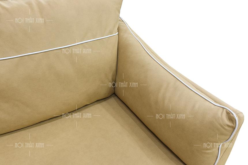 sofa văng nhập khẩu NTX2101