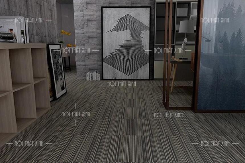 thảm văn phòng rio