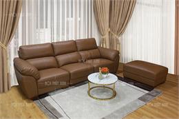 Ghế sofa da đẹp NTX1927
