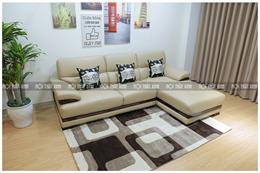 Sofa da mã NTX701