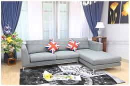 Sofa gia đình mã NTX706