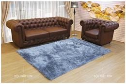 Thảm sofa lông xù HLYP18119