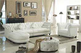 Sofa tân cổ điển mã XCD01