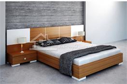 Giường ngủ mã XGN09