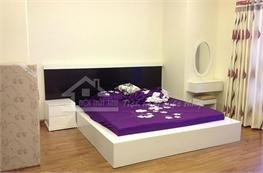 Giường ngủ mã XGN11