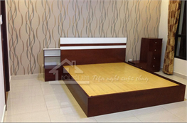 Giường ngủ mã XGN12