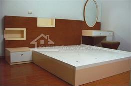 Giường ngủ mã XGN13