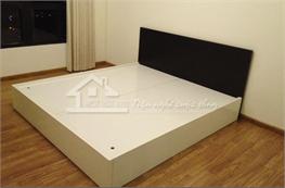 Giường ngủ mã XGN17
