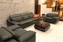 Bàn ghế sofa phòng khách H2069-VD-DB