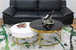 Bàn trà sofa BT919