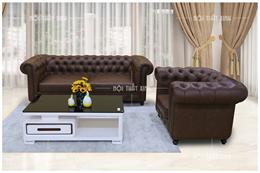 Bộ sofa văng nhỏ NTX1887