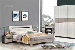 Combo giường tủ phòng ngủ GT117_1