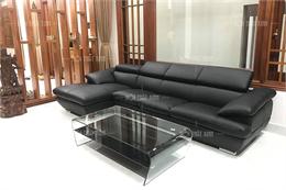 Ghế sofa da cao cấp H8740-G