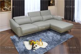 Ghế sofa da đẹp G8501