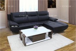 Ghế sofa da đẹp NTX221