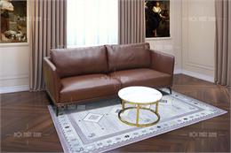 Ghế sofa da NTX1928