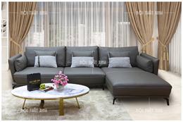 Ghế sofa da thật NTX1878
